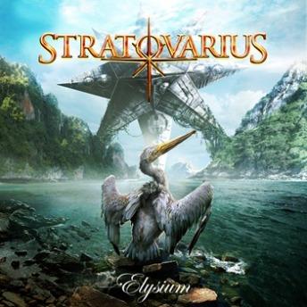 Stratovarius - 2011 - Elysium